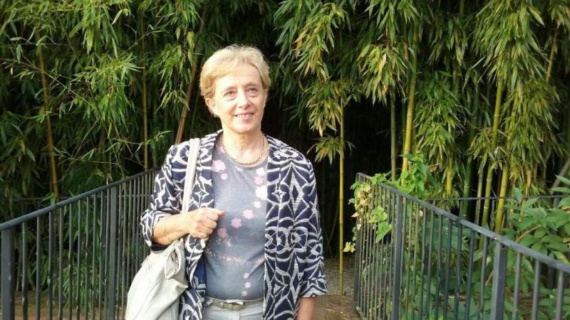 Intervista a Karen Chapman
